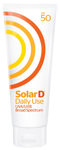 Solar D SPF30 Daily Face and Body Sunscreens