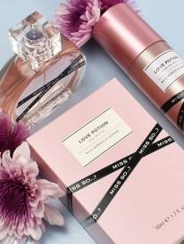 Win a So..? Fragrance pack valued at $155.50.