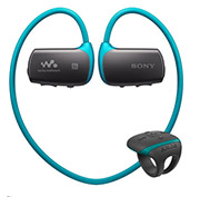 Sony Waterproof Walkman NWZ-W273S