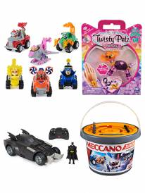 win a Spin Master Toy Pack
