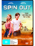 Spin Out DVDs