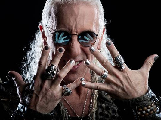 Dee Snider 2019 Tour Dates