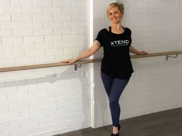 Stacey Chew Xtend Barre Interview