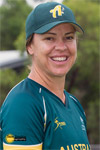 Stacey Porter Australian Softball Interview
