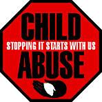 CHILD ABUSE: Stopping It Starts With Us