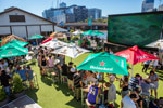 Celebrate St Patrick's Day in South Wharf