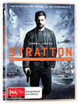 Win Stratton DVDs