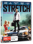 Stretch DVDs