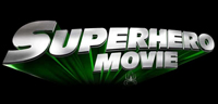 David Zucker Superhero Movie