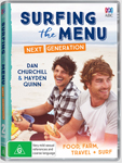 Surfing The Menu: The Next Generation DVDs