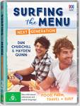 Surfing The Menu: The Next Generation DVD