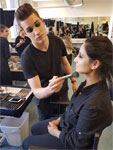 TAFE NSW Beauty Students World Record Attempt