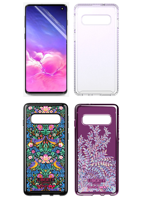Tech21 Samsung Phone Cases