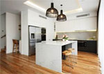 Brilliant Kitchens Revealed on The Block