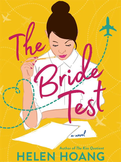 The Bride Test Books