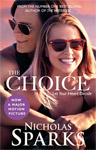 The Choice Movie Tie-in Book