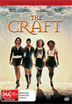 Win The Craft DVDs