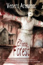 The Crying Forest Books