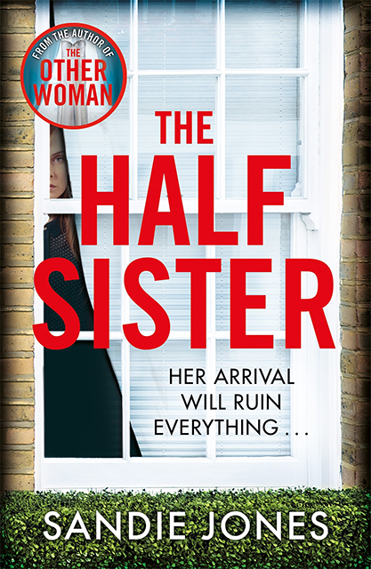 Win The Half Sister Book