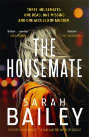 Win The Housemate Books by Sarah Bailey