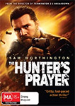Win The Hunter's Prayer DVDs