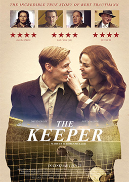The Keeper Movie Tickets