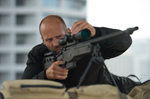 Jason Statham Mechanic: Resurrection