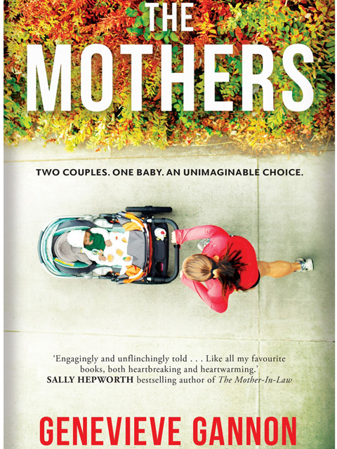 The Mothers Books