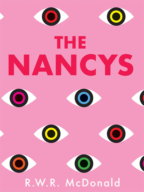 The Nancys Books