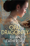 Win The Opal Dragonfly Books