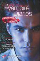 The Vampire Diaries Stefan's Diaries 4 The Ripper
