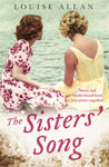Win The Sisters' Song Books
