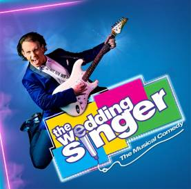 The Wedding Singer Live Show Tickets