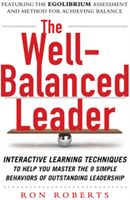 The Well Balanced Leader