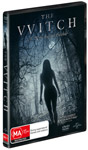 The Witch DVDs