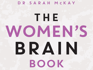 The Women's Brain Book