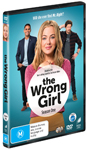 The Wrong Girl Season One DVDs
