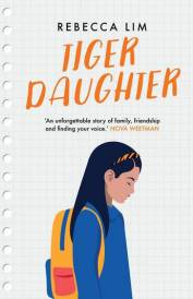 Win Tiger Daughter Books