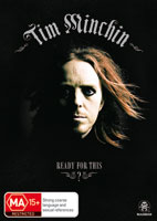 Tim Minchin Ready for This?