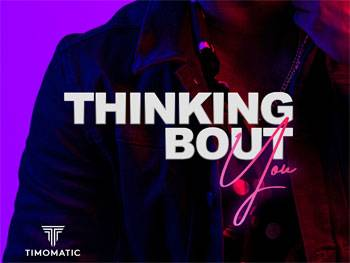 Timomatic Thinking Bout You Interview