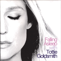 Falling Asleep with Tottie Goldsmith and A Sleep Story