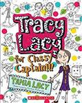 Tracy Lacy for Classy Captain