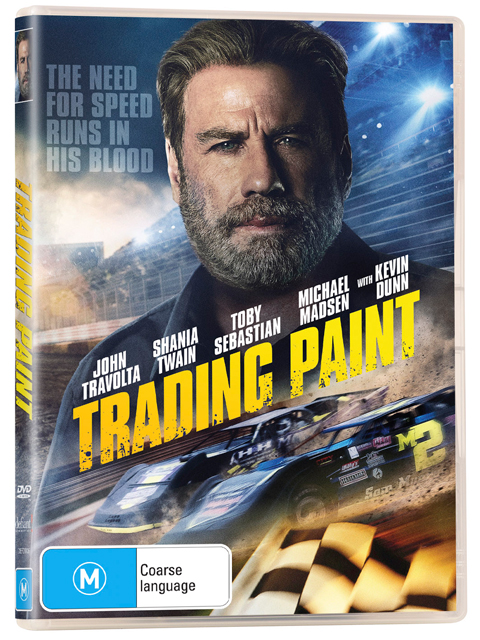 Trading Paint DVDs
