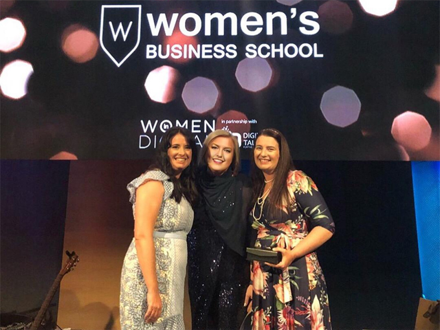 The Women's Business School