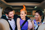 Enjoying the Melbourne Cup Carnival is Now Uber Easy
