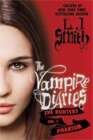 The Vampire Diaries The Hunters Phantom