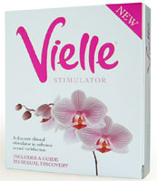 Vielle Stimulator - Helping women increase their sexual satisfaction