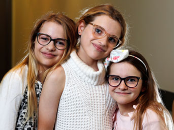 Ten Tell-Tale Signs That Your Child Might Have Vision Problems