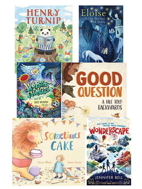 Win Kids Book Pack