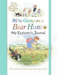 We're Going on a Bear Hunt: My Explorer's Journal